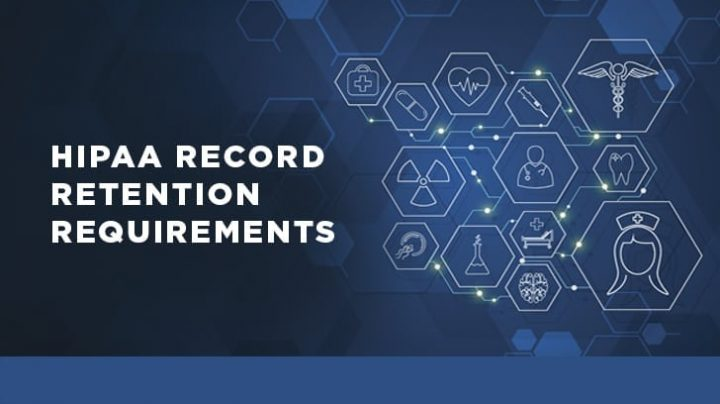 hipaa-record-requirements